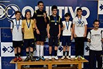 Equipes de futsal do Ensino Fundamental participam do Jicão